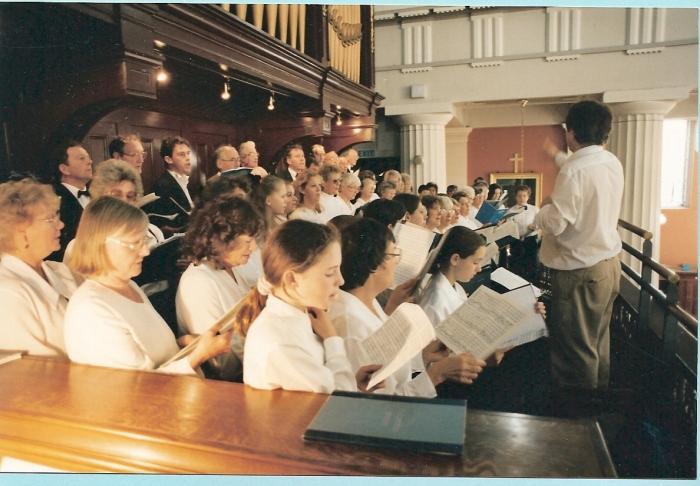 1997IrelandDublinCathedral