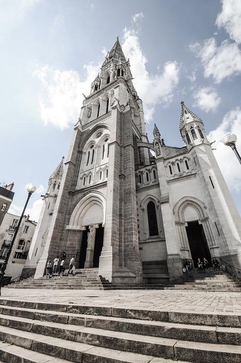 basilica-nantes