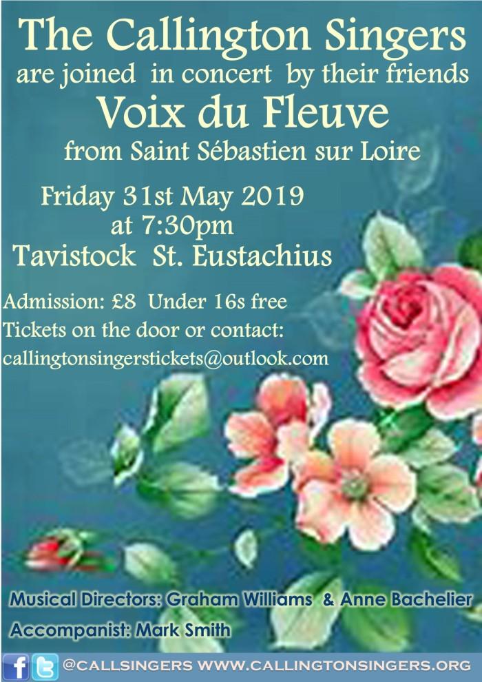 2019 Voix de Fleuves large poster